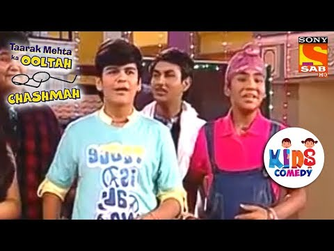 Xxx Mp4 Tapu Sena Presents A Grand Party Tapu Sena Special Taarak Mehta Ka Ooltah Chashmah 3gp Sex