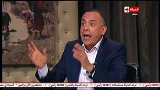 الحياة في مصر | د. مصطفي وزيري يكشف السر وراء الشائعات المثارة حول تابوت الإسكندرية