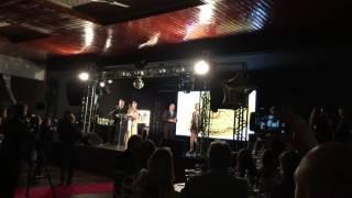 Protocolo 43 recebe homenagem no Troféu Lussa Librelato