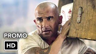 Prison Break 5x05 Promo