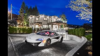 1480 26th Street, West Vancouver | Marble Construction - 360hometours.ca Inc