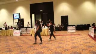 البطولة الدوليه لكرة السرعة بشرم الشيخ 3