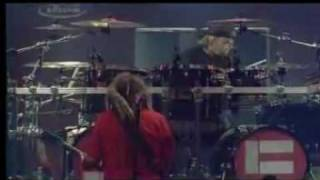 Cavalera Conspiracy (Live In France) - Troops Of Doom
