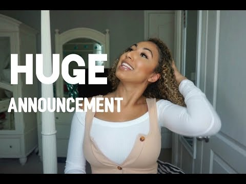 Xxx Mp4 STORYTIME I Almost Quit My Job HUGE Announcement 3gp Sex