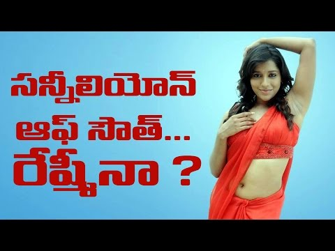 Sunny Leon of South Reshmi Comments about her Exposing