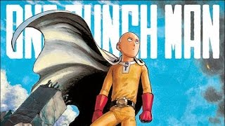 [AMV] One Punch Man - Turn It Up