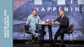 Bible Prophecy - Happening Now with Amir Tsarfati (September 2018)
