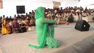Sapna Desi Danse Witch Boy 2016