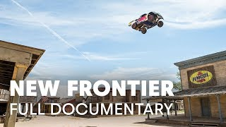 Bryce Menzies New Frontier FULL DOCUMENTARY
