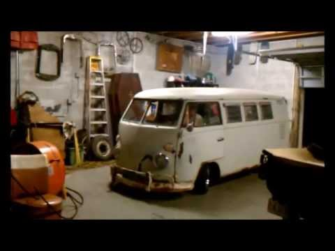 Xxx Mp4 1965 VW Bus BareMetalBandits 3gp Sex