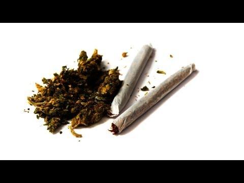 Is Marijuana Addictive?   Marijuana