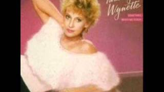 Tammy Wynette and Mark Gray-Sometimes When We Touch