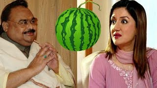 Altaf Bhai feat. Ayesha Sana