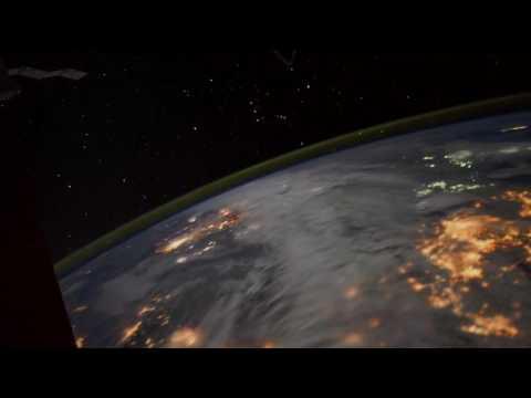 Xxx Mp4 Bumi Yang Dilihat Di Luar Angkasa Saat Malam Hari Melalui Satelit Menakjubkan CGI 3gp Sex