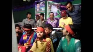 Bangla Funny Stage Drama New | Bangla Dance Program With Bangla New Song 2016