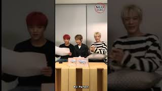 [NEOSUBS] 170911 NCT Dream Live Broadcast With Haechan, Renjun & Jeno