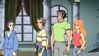 Class of the Titans Episode 006   Trojan Horse