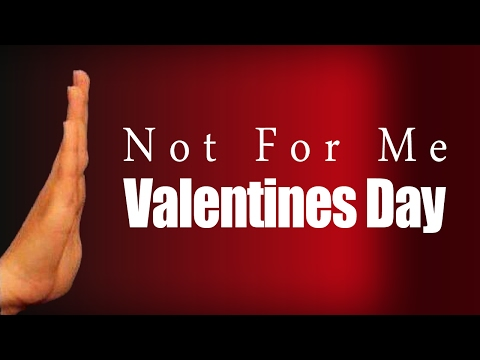 informative speech on valentine s day