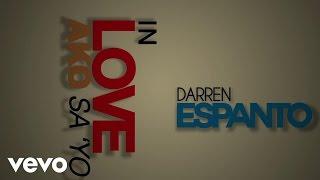 Darren Espanto - In Love Ako Sa 'Yo