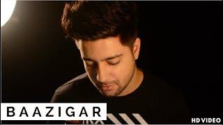 Siddharth Slathia - 'Mujhko Galat Na Samajhna' Unplugged Cover | Baazigar