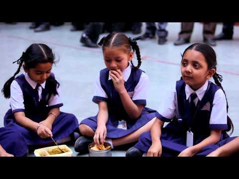 Kumkum School - Gujarati Medium
