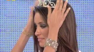 Οι νικήτριες / The winners  - Playboy Greek Playmates Awards 2010