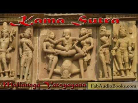 THE KAMA SUTRA by Mallanaga Vatsyayana - full unabridged audiobook - Fab Audio Books