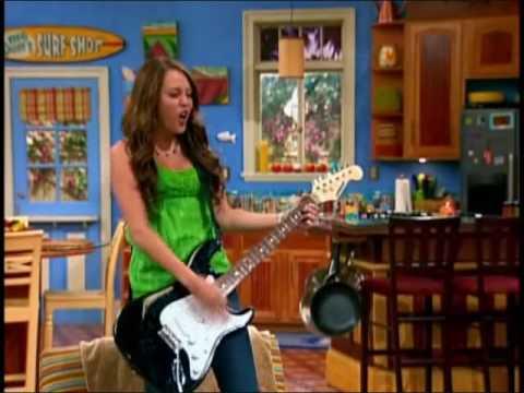 Hannah Montana The Musical