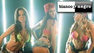 Jay Santos - Caliente (Official Video)