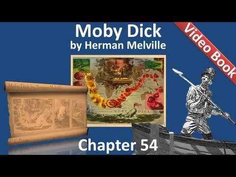 Chapter 054 - Moby Dick by Herman Melville
