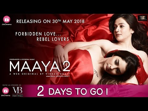 Xxx Mp4 Maaya 2 Two Days To Go A Web Original By Vikram Bhatt 3gp Sex