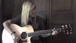 There For You-Flyleaf (cover)