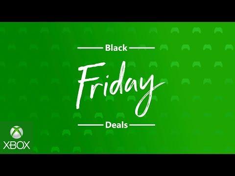Xxx Mp4 2017 Xbox Black Friday Gold Early Access Promo 3gp Sex