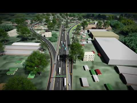 Xxx Mp4 Elenga Hatikumrul Rangpur 4 Lane Highway SASEC II Project Video 3gp Sex