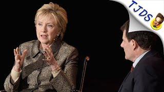 Hillary Clinton Still Wants A No Fly Zone & More B-O-M-B-I-N-G!