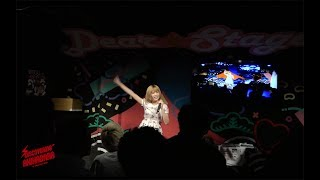 Inside an Underground Idol Live Stage! Discovering Deep Akihabara @Dear Stage