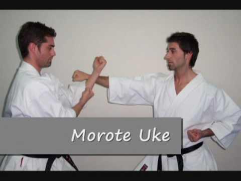 Curso Karate 1ª parte