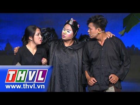 THVL Cười xuyên Việt Phiên bản nghệ sĩ Tập 2 Ăn khế trả vàng La Thành