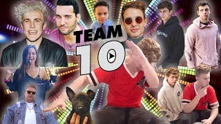 How Well Do I Know Team 10 (Quiz)