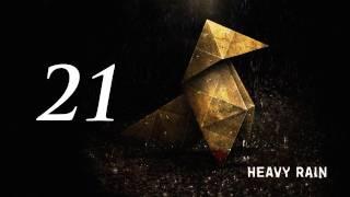 Heavy Rain Gameplay Walkthrough - Part 21 - REVERSE SHAWSHANK