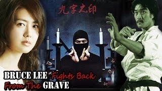 Bruce Lee Fights Back From The Grave - Full Length Action Hindi Movie