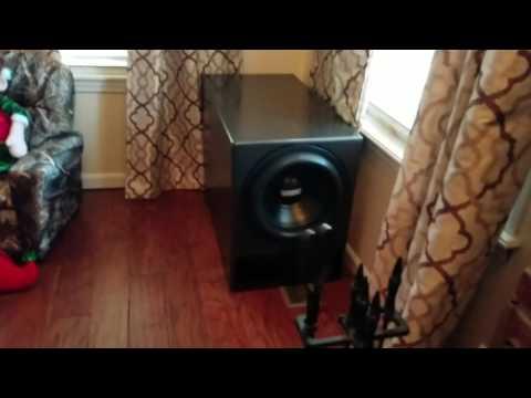 Sundown Audio X15V2