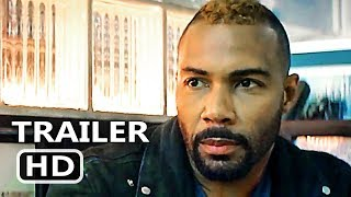 A BOY A GIRL A DREAM Trailer (2018) Omari Hardwick, Romance Movie HD