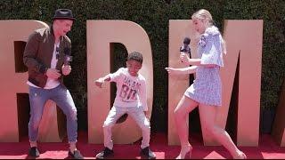 RDMA Red Carpet Dance Challenge   Radio Disney Music Awards