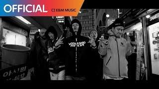 MASTA WU - SHIT (Feat. Dok2) MV