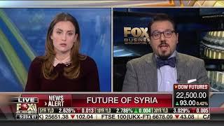 Behnam Ben Taleblu on the resignation of James Mattis with Fox Business