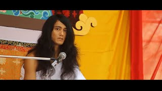 Opening speech for the World Peace Maitri Puja on March 21, 2012