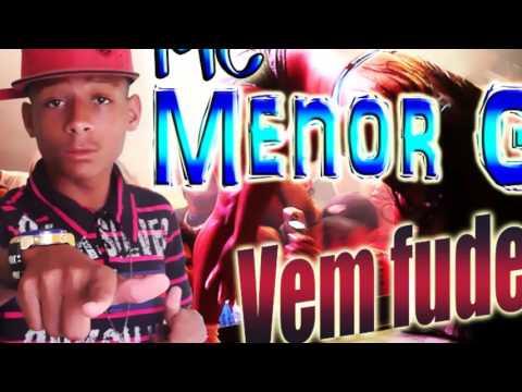 MC Menor GL - Vem Fuder ((Lançamento 2016))