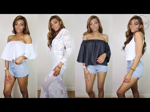 Xxx Mp4 HAUL ZAFUL TRY ON • AFFORDABLE SUMMER FASHION 3gp Sex