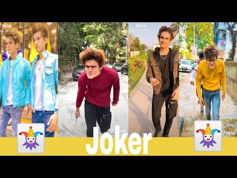 Joker khan usman very funny tiktok